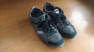 ジェオックス靴