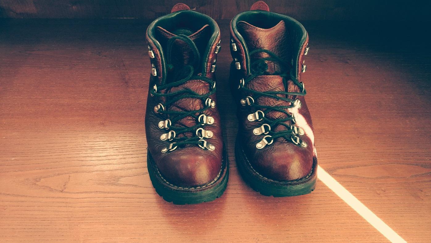 ブランド靴の修理専門店